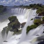 Iguassu Falls — Stock Photo #9640106