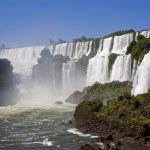 Iguassu Falls — Stock Photo #9641263