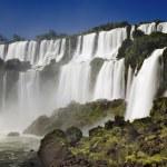 Iguassu Falls — Stock Photo #9641728