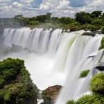 Iguassu Falls — Stock Photo #9642528