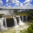 Royalty-Free Stock Photo: Iguassu Falls