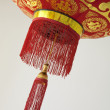 Chinese Lantern - Stock Photo