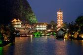 Guilin China — Stock Photo