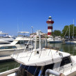 ������, ������: Harbor Town Lighthouse