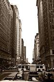 Philadelphia Avenue — Stockfoto