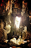 Stone Portal — Stock Photo