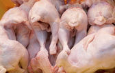 The chicken factory — Stock Photo