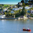 Постер, плакат: Kingswear in Devon England