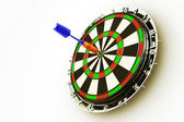 3d Dart Board — Stock Photo