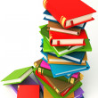Pile of Book — Stock Photo #9814896