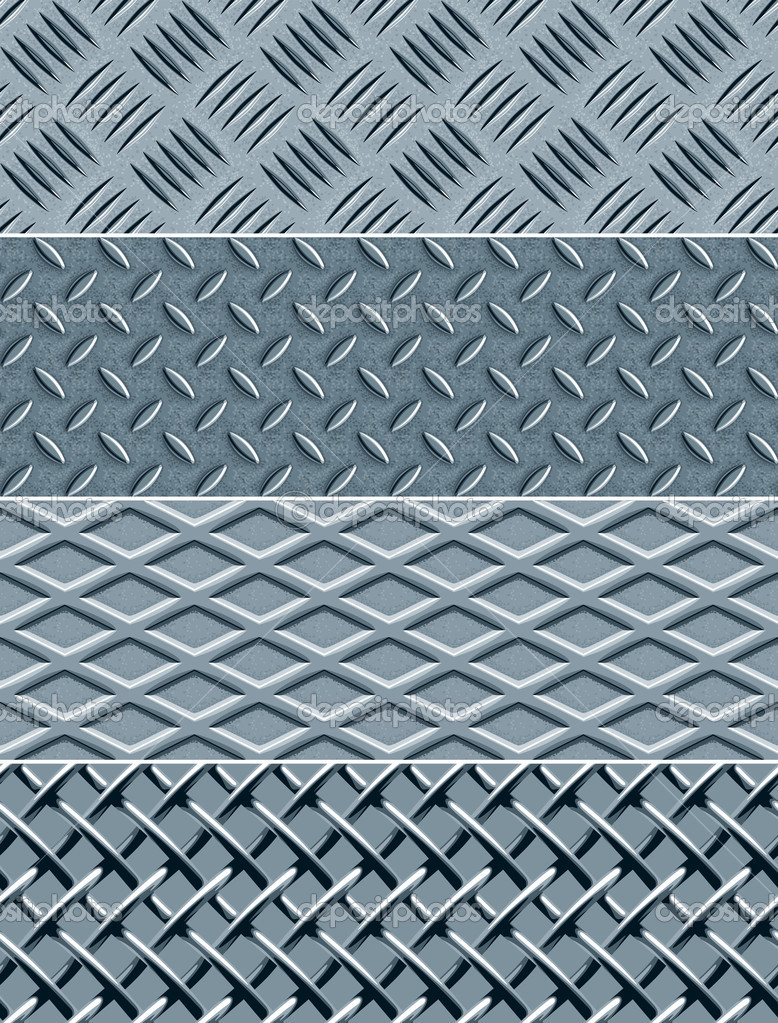 текстура бесшовные Шаблоны ...: ru.depositphotos.com/9291400/stock-illustration-metal-texture...