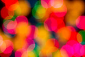 Abstract spot lights background — Stock Photo