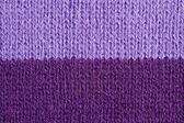 Sfondo a maglia a mano — Foto Stock