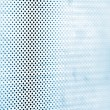 Perforated metal olate background — Stock Photo
