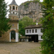 Stock Photo: Dryanovski monastery - Bulgaria