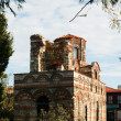 Church in Nessebar — Stok fotoğraf