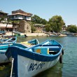 Stock Photo: Old Nessebar town
