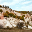 Royalty-Free Stock Photo: Stone wedding rocks phenomenon, Bulgaria