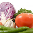 Vegetables — Stock Photo #9149205