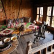 Stock Photo: Traditional Bulgariinterior