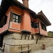 House in Koprivshtitsa — Stock Photo