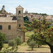 Village of Lourmarin, France — Stock Photo #9149786