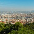 Stock Photo: Marseille panorama