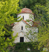 BALCHIK, THE CHAPEL — Stock fotografie