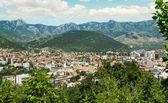 İslimiye, bulgaristan — Stok fotoğraf