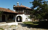Monastère d'ustrem — Photo