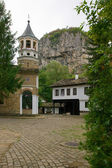 The Dryanovski monastery - Bulgaria — Foto de Stock