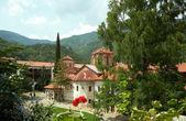 Bachkovo kloster — Stockfoto