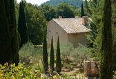 Casa provence — Foto Stock