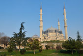 Edirne Selimiye mosque — Stock Photo