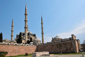 Selimie mosque in Edirne — Stock Photo
