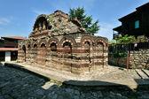 Church in Nessebar Bulgaria — Stock Photo