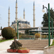 Stock Photo: Selimie mosque in Edirne, Turkey
