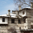 Shiroka Laka, Bulgaria — Stock Photo