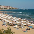 Stock Photo: Sveti Vlas, Bulgaria