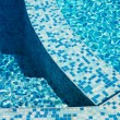 Pool detail — Stock Photo #9150568