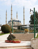 Selimie mosque in Edirne, Turkey — Stock Photo