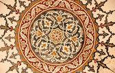 Ornament from Selimie mosque — Stock Photo