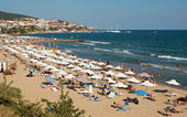Sveti Vlas, Bulgaria — Stock Photo