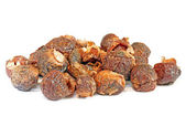 Soap nuts — Stock Photo