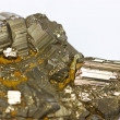Pyrite — Stock Photo #10359535