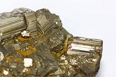 硫铁矿 — 图库照片
