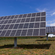 Solar energy panel — Stock Photo #10422900
