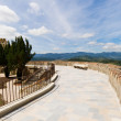 Tour Magdala - Rennes Le Chateau — Stock Photo