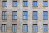 Windows in Berlin — Stock Photo