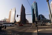 Potsdamer Platz — Stock Photo